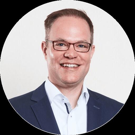 Geschäftsführender Gesellschafter Boris Feldmann