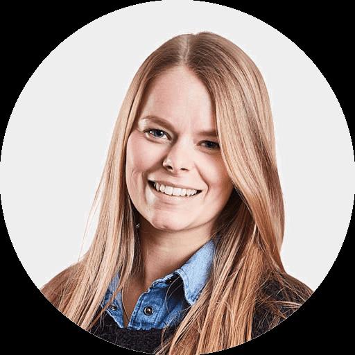 Projektleiterin Isabell Bruns